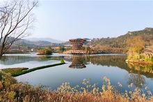 正黄·翡翠公园周边环境