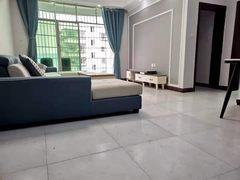 (西外)通川区一小(莲花湖校区)2室2厅1卫70m²简单装修