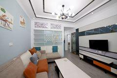 (南外)涛园国际公寓3室1厅1卫