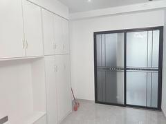 (西外)熙城中心1室1厅1卫30m²精装修