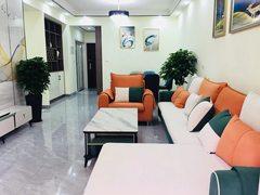 (北外)宏义·江湾城3室2厅1卫91m²精装修