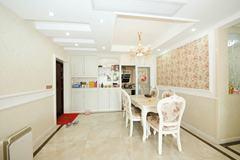 (南外)时兴·尚上城3室2厅1卫95m²精装修