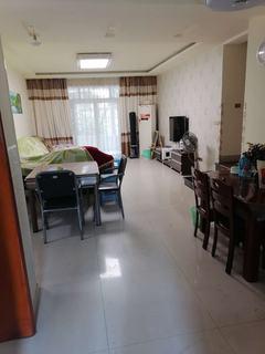 (西外)罗浮阳光3室2厅2卫142m²精装修