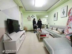 (南外)一新国际社区AB区3室2厅1卫