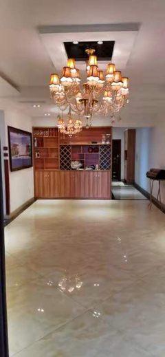 (南外)一新国际社区AB区3室2厅2卫