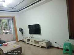 达房优选;(西外)学府雅苑2室1厅1卫78m²精装修