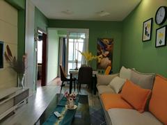 (南外)涛园国际公寓3室2厅1卫