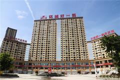 (西外新盘)九龙城3室2厅2卫,新房团购带看不收取任何费用