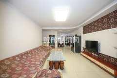(城区)张家湾区政府3室2厅2卫111m²精装修