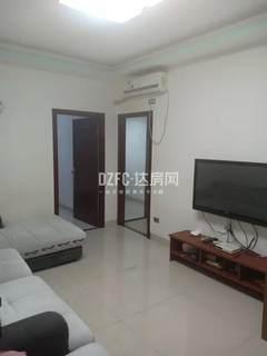 (城区)滨江·国贸2室2厅1卫60m²简单装修
