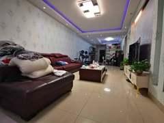 (西外)复兴龙州名都3室2厅2卫128.7m²精装修