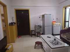 (南外)自由心岸2室2厅1卫45.1m²简单装修