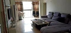 (城区)康力首座3室2厅1卫98m²简单装修