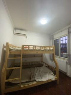 (北外)天泰·凤翎锦绣3期3室2厅1卫117m²简单装修