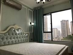 (西外)滨江·四季花城4室2厅2卫115m²豪华装修,可按揭