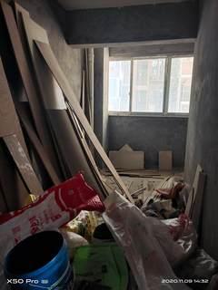 (北外)天泰·凤翎锦绣3期3室2厅1卫117m²毛坯房