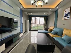 (西外)滨江·四季花城4室2厅2卫