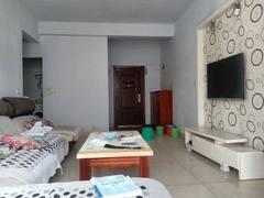 (西外)审计局旁品质小区3室2厅1卫80m²简单装修