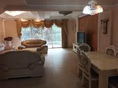 (西外)金兰小区5室3厅3卫230m²豪华装修别墅