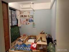 (北外)天泰·凤翎锦绣3期3室2厅1卫118m²豪华装修