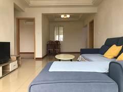 (西外)香榭国际3室2厅1卫97m²精装修