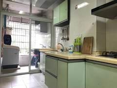 西外实验小学天府西城4室2厅2卫150m²豪华装修