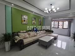 (西外)建行家属院3室2厅1卫130m²豪华装修