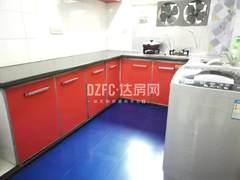 (西外)久昌·海棠新村II期2室1厅1卫80m²精装修