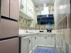 (西外)香榭国际2室2厅1卫60m²精装修