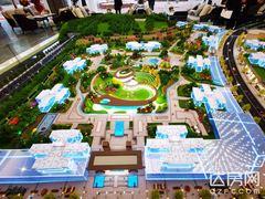 (北外)宏义·江湾城2室69.93m²毛坯房
