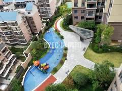 (西外)滨江·四季花城3室2厅1卫77m²毛坯房