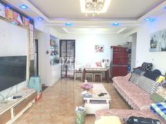 (南外)观澜国际3室2厅2卫110m²