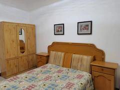 (西外)海棠湾2室2厅1卫95m²精装修出租