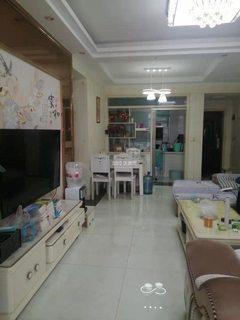 (西外)西华家园3室1厅1卫92m²