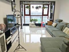3室2厅1卫110m²精装修