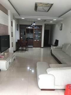 (西外)万豪一品3室2厅2卫85m²精装修