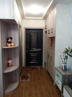(西外)仁和春天国际1室1厅1卫45m²
