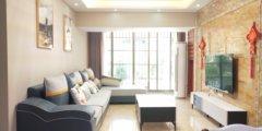 (西外)香榭国际4室2厅2卫116m²精装修