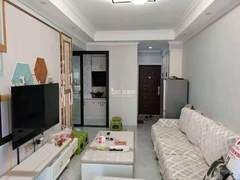 (西外)莲湖广场1室1厅1卫50m²精装修
