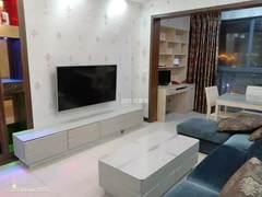 (西外)金利多·青华园2室2厅1卫62m²豪华装修