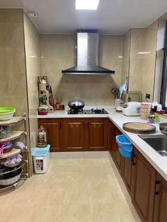 (西外)中锦国际-凤凰城4室2厅2卫122m²简单装修