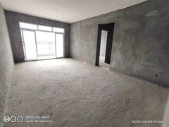 (西外)金利多·青华园3室2厅2卫112m²毛坯房
