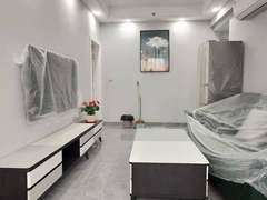 (西外)仁和春天国际 2室1厅1卫 58.77m² 精装修