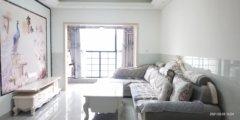 (西外)仁和春天国际3室2厅1卫86m²精装修