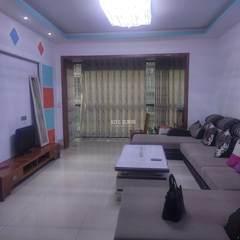 3室2厅2卫113m²简单装修