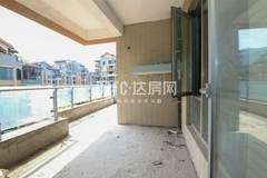 (北外)江湾城一期3室2厅2卫131.77m²毛坯房