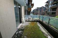 (北外)江湾城一期4室2厅2卫130m²毛坯房