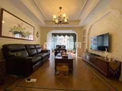 (北外)江湾城二期左岸2室2厅1卫82m²精装修