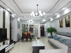 (金龙大道)恒源科技大厦3室2厅2卫118m²精装修