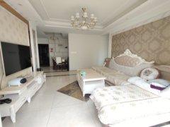 (西外)恒大·雍河湾3室2厅2卫100m²豪华装修